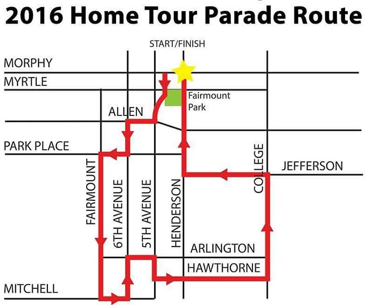 Everyone loves a parade! Join us 10 am today Mayhellip