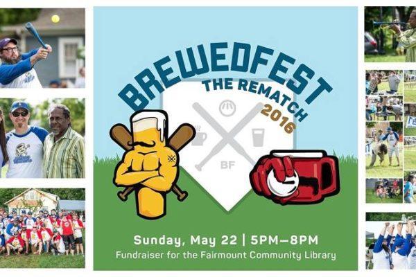 BREWED Fest 2016