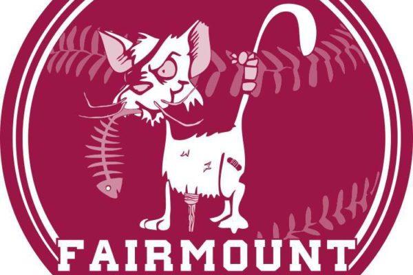 Fairmount Ferals logo