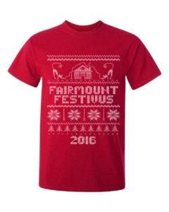 2016 Festivus t-shirt